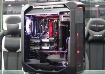 Een games computer