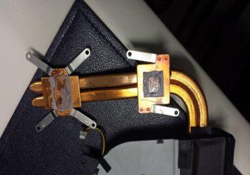koeler CPU en Chipset Houder Laptop